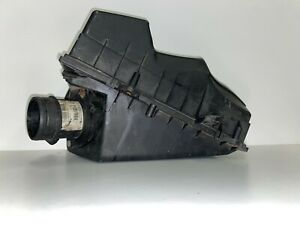 98-05 Volkswagen Beetle 2.0L Air Cleaner Filter Box Housing Assembly W/ MAF OEM