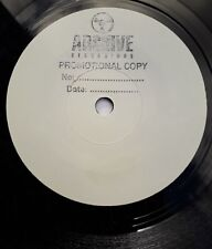 DON CARLOS - KNOCK KNOCK (ARCHIVE/YOUTH PROMOTION) 12 INCH TEST PRESSING