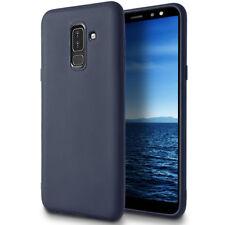 Mobiel Hoesje TPU voor Samsung Galaxy A6+ Plus 2018 Telefoon Case Zacht Slank
