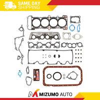 Full Gasket Set Fit Mazda MPV B2600 2.6L G6 SOHC 12V