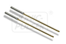 ORO-elettrodi massiccio per Ionic-frantumale ® colloidale Oro fabbricazione