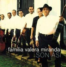 Son Asi [spanish Import] CD (2006)