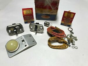 1949 1950 1951 1952 PLYMOUTH DODGE MAP LIGHT PACKAGE 49 50 51 52  -  1300960
