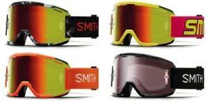 Smith Optics Squad MTB Various Models Chromapop New