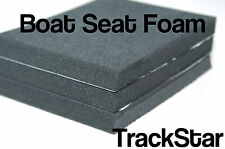 SELF ADHESIVE 10MM CANOE ROWING BOAT SEAT FOAM HIGH QUALITY 600  X 600