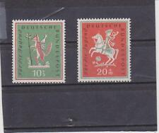 Germany B360-361 MNH but with disturbed gum.  Discounted