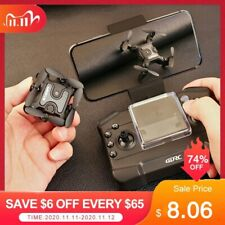 Mini Drone Without  Camera Hight Hold Mode RC Quadcopter RTF WiFi FPVQuadcopter
