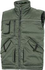 Manteaux et vestes verts coton pour homme taille XL