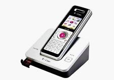 T-Com Sinus 900 Remote MMS DECT Telefon integrierter SIM Slot VGA-Kamera 11