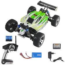 Speed PRO V2 RC Buggy 1:18 540er Motor Tuning 70 km/h 4WD Offroad Allradantrieb