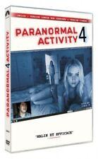 Paranormal Activity 4 [Version longue non censurée] DVD NEUF SOUS BLISTER
