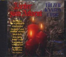 Tölzer Knabenchor | CD | Lieder zum Advent (1990)