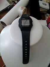 Casio Black Gold MTFE003G Wrist Watch for Men