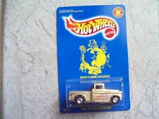 Hot Wheels White's Guide Exclusive 56 Flashsider MOMC Protecto Pack