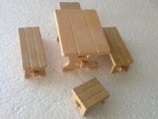 playmobil table 3666/4290/3826/4213/4251/3770/5300