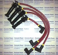 Ford Focus ST170 10mm RACE PERFORMANCE Ignition leads Formula Power