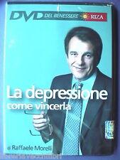 COME VINCERE LA DEPRESSIONE Raffaele MORELLI di Manuale per combattere sconfitta
