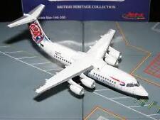 British Airways BAe 146-300 Chelsea Rose (G-BZAV) Jet-X, 1:400