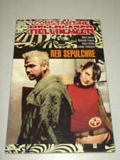 Hellblazer John Constantine Red Sepulchre Mike Carey (Paperback)< 9781401204853