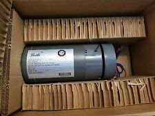Reebok Freemotion Nordictrack Treadmill DC Drive Motor 4.25 Hp Leili