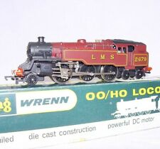 GREY and SILVER WRENN TWO R1 Loco Bodies Unused Factory Stock