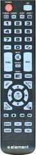 New: Genuine Original Element Tv Remote Model # Elefw328 (Xhy-353-3)
