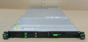 Fujitsu Primergy RX200 S7 2x E5-2620 2GHz 96GB Ram 292GB HDD 1U Rackmount Server