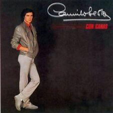 CAMILO SESTO - CON GANAS [CD]
