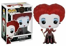 Funko POP! Alice through The Looking Glass: Iracebeth - Vinyl Figure 185 NEW