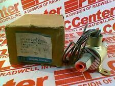 GENERAL CONTROLS VALVES S316AF01N2AV3Z04 (Surplus New In factory packaging)