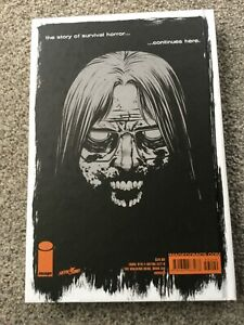 The Walking Dead Book 6 by Robert Kirkman (Hardback, 2006)