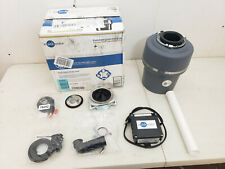 InSinkErator Evolution Essential XTR Gray Garbage Disposal 3/4 HP