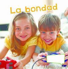 La bondad / Sharing (El Pequeno Mundo De Las Habilidades Sociales)-ExLibrary