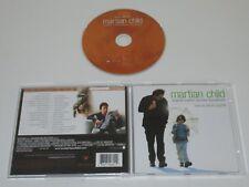 MARTIAN enfant / SOUNDTRACK / AARON ZIGMAN (Sony classique 88697108892) CD Album