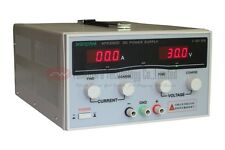 KPS3060D Adjustable High Power Switching DC Power Supply 0-30V 0-60A Input AC220