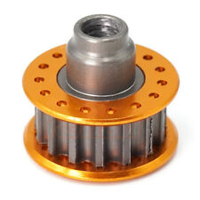 Yeah Racing Aluminum 15T Pulley Gear For HPI Sprint 2 RC Cars Touring #SPT2-014