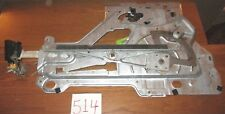 OEM 14 15 16 Caprice Sedan Left Front Driver Window Regulator & Motor