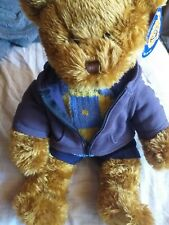Bear Factory Brown Bear with clothes