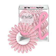 Invisibobble - Haargummi Haarabbinder Telefonhaargummi Pink Power Breast Cancer