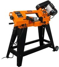 Metal Cutting Band Saw Wheels Stand Vertical Horizontal Bandsaw WEN Power Tools