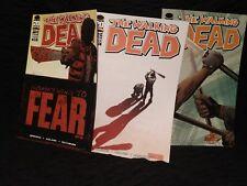 Image Comics The Walking Dead Lot Issues 102,103,110