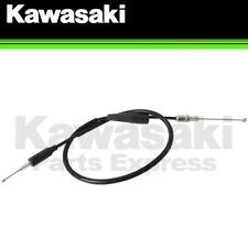 NEW 2002 - 2019 GENUINE KAWASAKI KX 65 KX65 THROTTLE CABLE 54012-0095