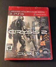 Crysis 2 (PS3) NEW