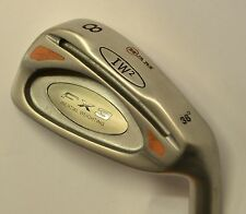Ram FX3 IW2 38 Degree 8 Iron Regular Steel Shaft