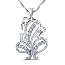Halsketten & Anhänger mit Diamanten & Schönheit Themen