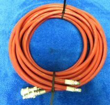 Rescue System. High Pressure Hydraulic Genesis Dual Hose 10,500 PSI. 25 ft