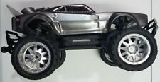 Jada Fast & Furious F8: Dom's Ice Charger High Speed Elite Off Road