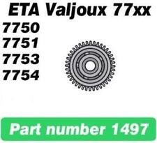 Part Number 1497 Ball bearing For ETA Valjoux 7750 7751 7753 7754 Watch Movement