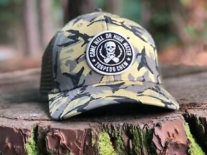 """Patagonia """"Torpedo Crew"""" Trucker Hat - New With Tags - Fall15 - Crazy Rare"""