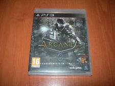 ★ps3◄ juego Arcania-gothic 4 the Complete Tale◄sony Playstation►game Play Pal/es